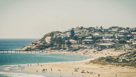 Dlaczego warto jeździć na wakacje?