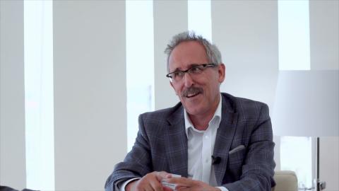 Biznes to relacje – Grzegorz Turniak, założyciel BNI Polska