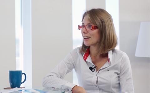 Jak efektywnie prowadzić własny biznes? – Marta Woźny-Tomczak, PERSONIA