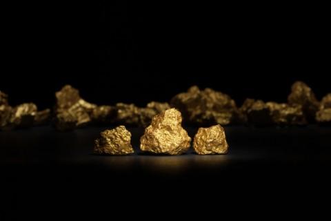 Historia o młodzieńcu i kopalni złota